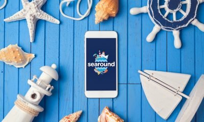 Searound_Gamification